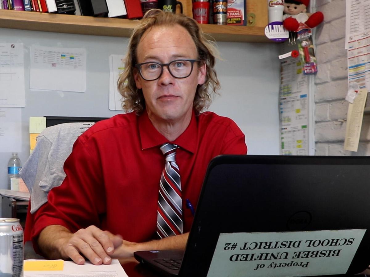 Bisbee Principal