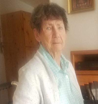 Mary Ann Moody, 89