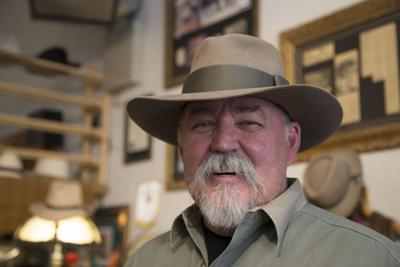 30d91785633eb Custom hats still made the old-fashioned way