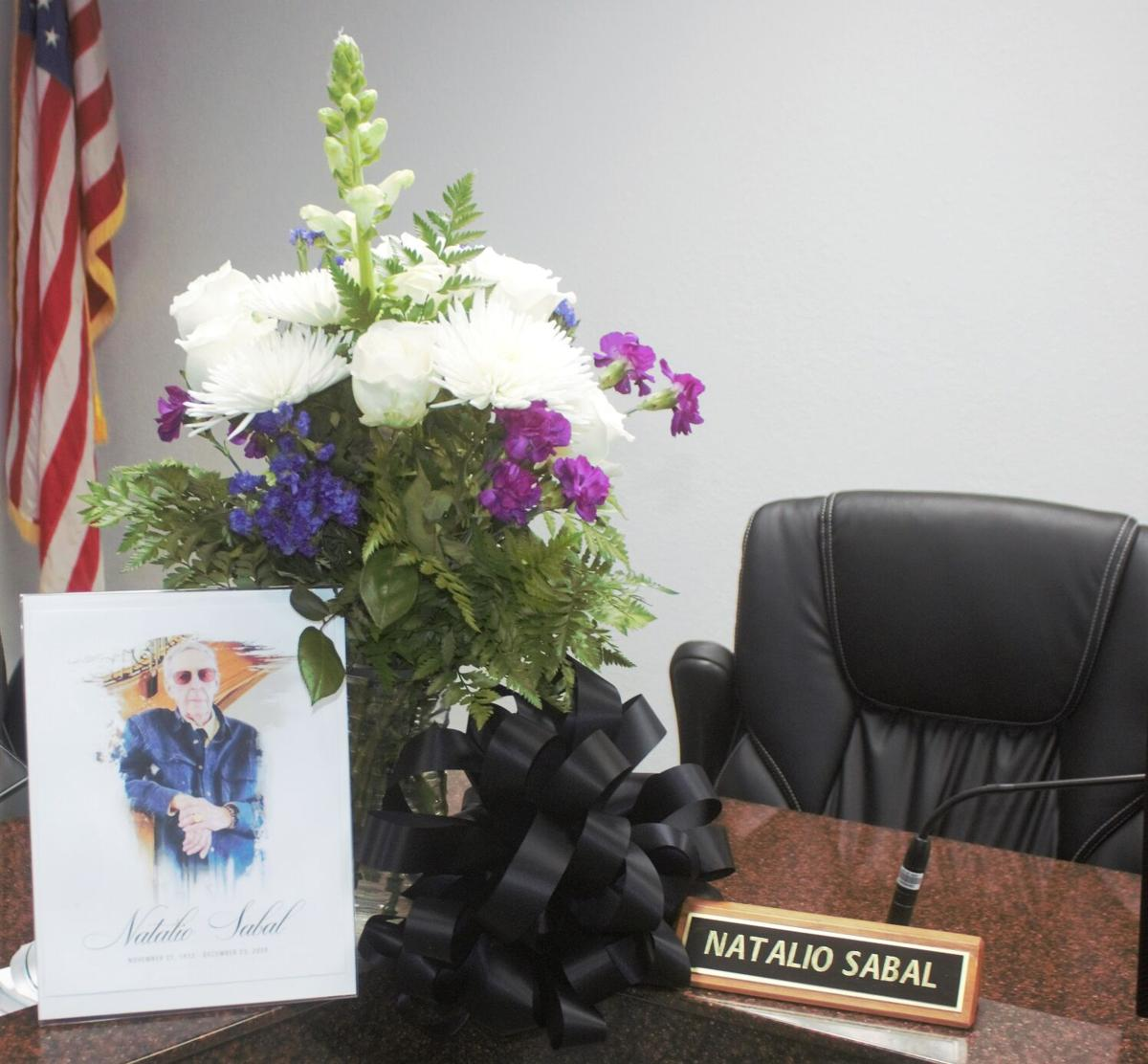 Remembering Natalio: DUSD board honors fellow board member