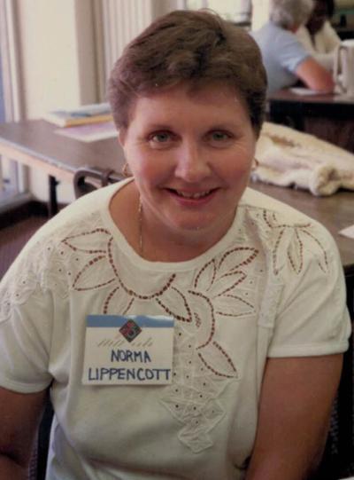 Norma Jeanne Lippincott, 76