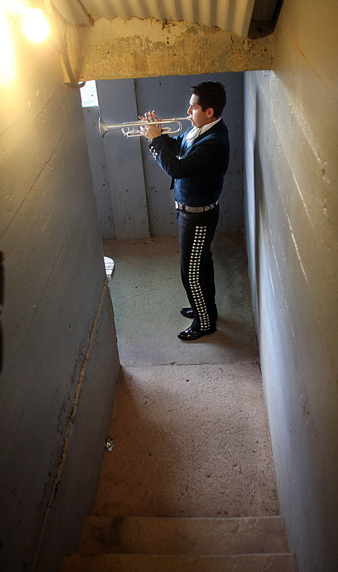 Photos: Mariachi festival in Bisbee