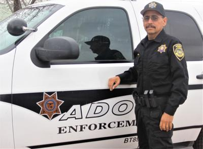 The fight continues for retired DPD Sgt. battling cancer