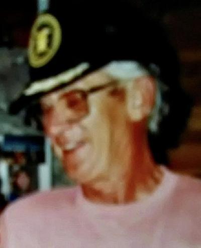 William Addington Jr., 86
