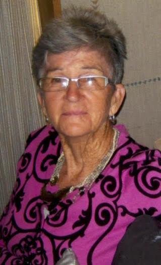 Patricia Joan (Kilkeary) Del Vecchio, 82