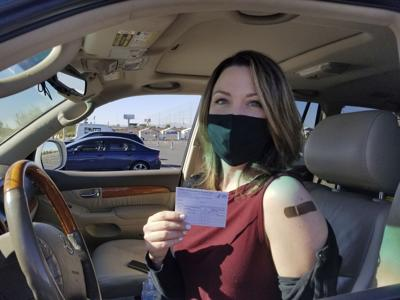 Virus Outbreak-Arizona