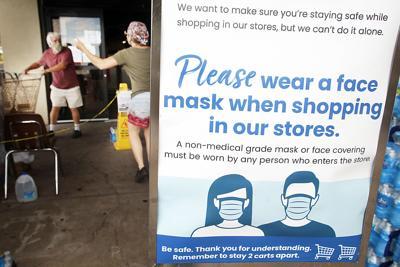 safway masks