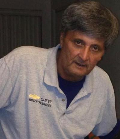Armando Jose Ybarra