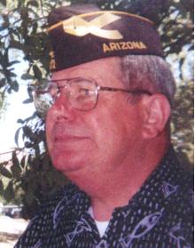 Charles R. Stewart Jr. Photo
