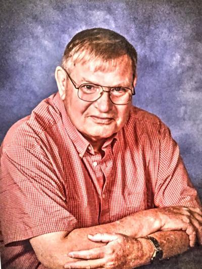 Joseph Martin Flamm, 72