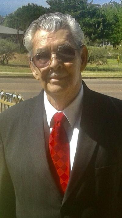 Modesto G. Pintor, 87