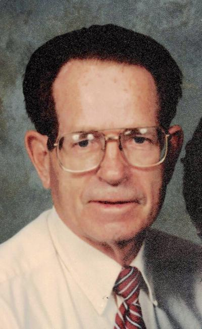 Roy Callison, 91