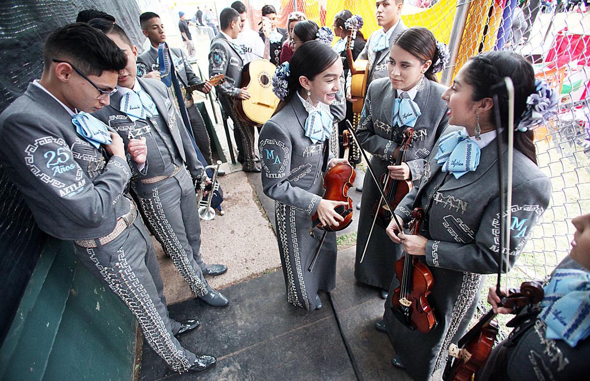 mariachi 1