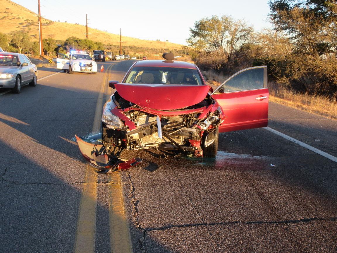 Crash closes highway Thursday morning   Local News Stories