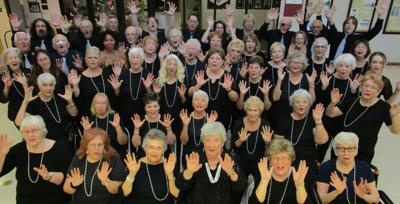 sv community chorus