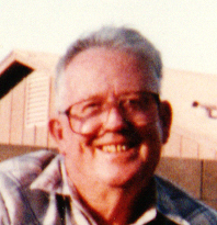Frederick (Fred) L. Hallsted, 84