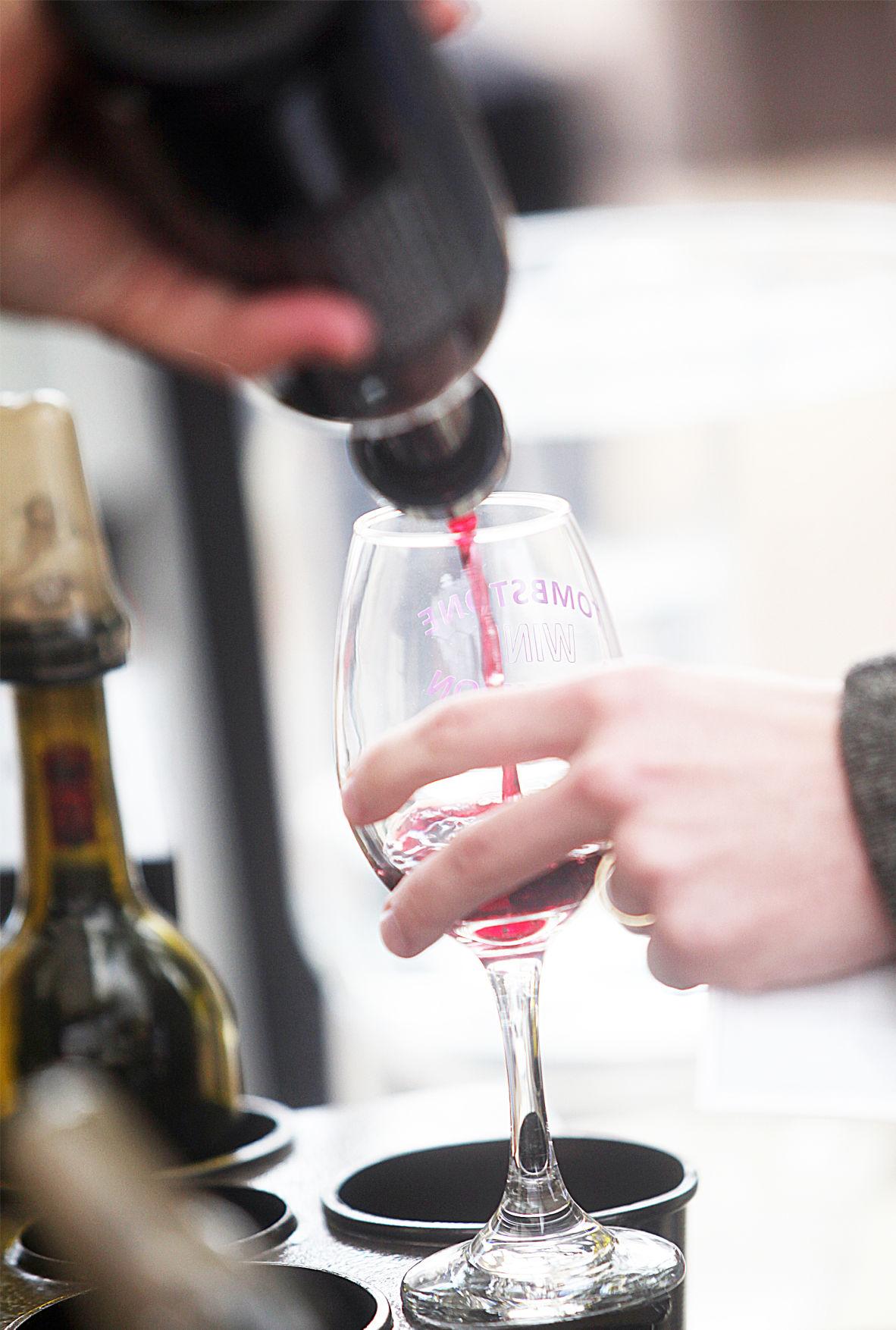 Pick of the Week: Tombstone wine 2