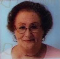Gloria Alicia Torres, 81