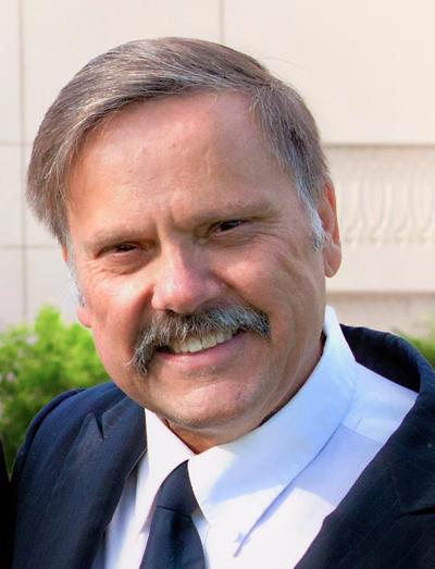 David Partington, 58