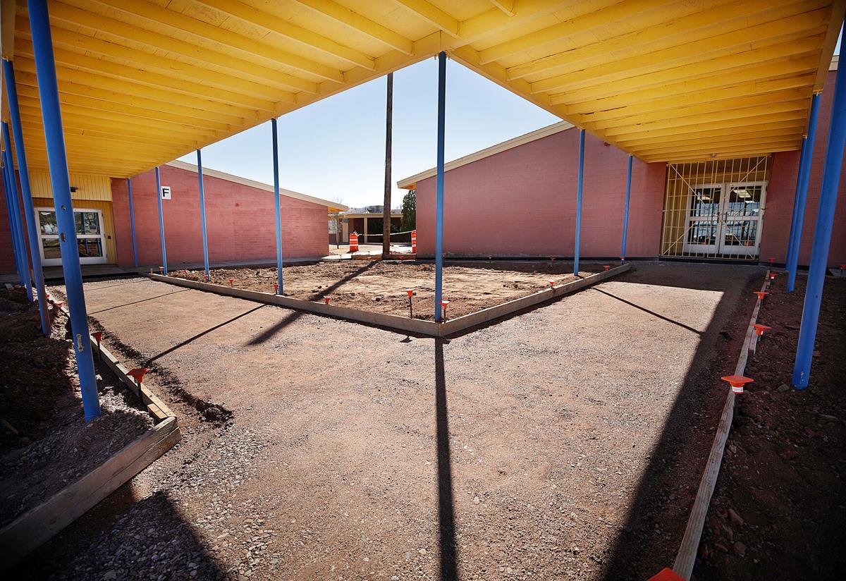 school sidewalks 1