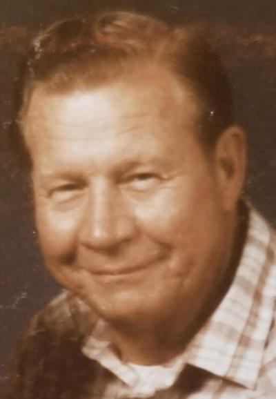 Arthur W. Taylor, 82