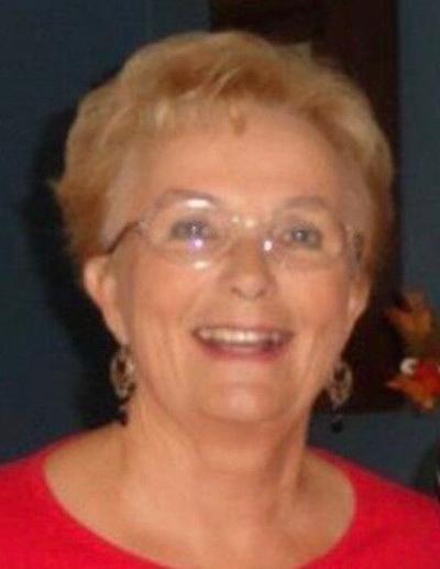 Suzanne (Inlow) Walthall, 75