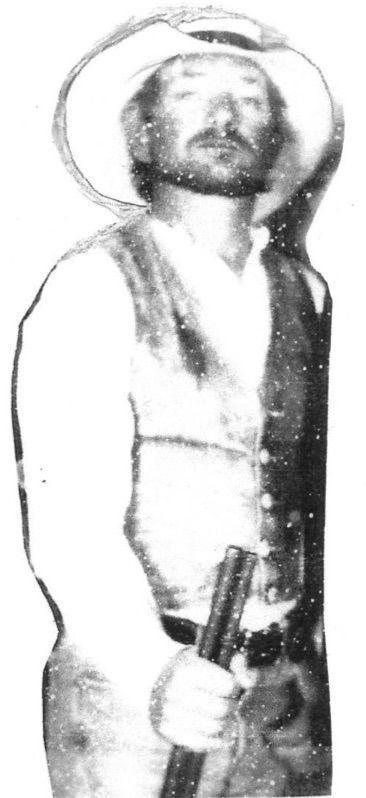 William M. Vannoy, 72