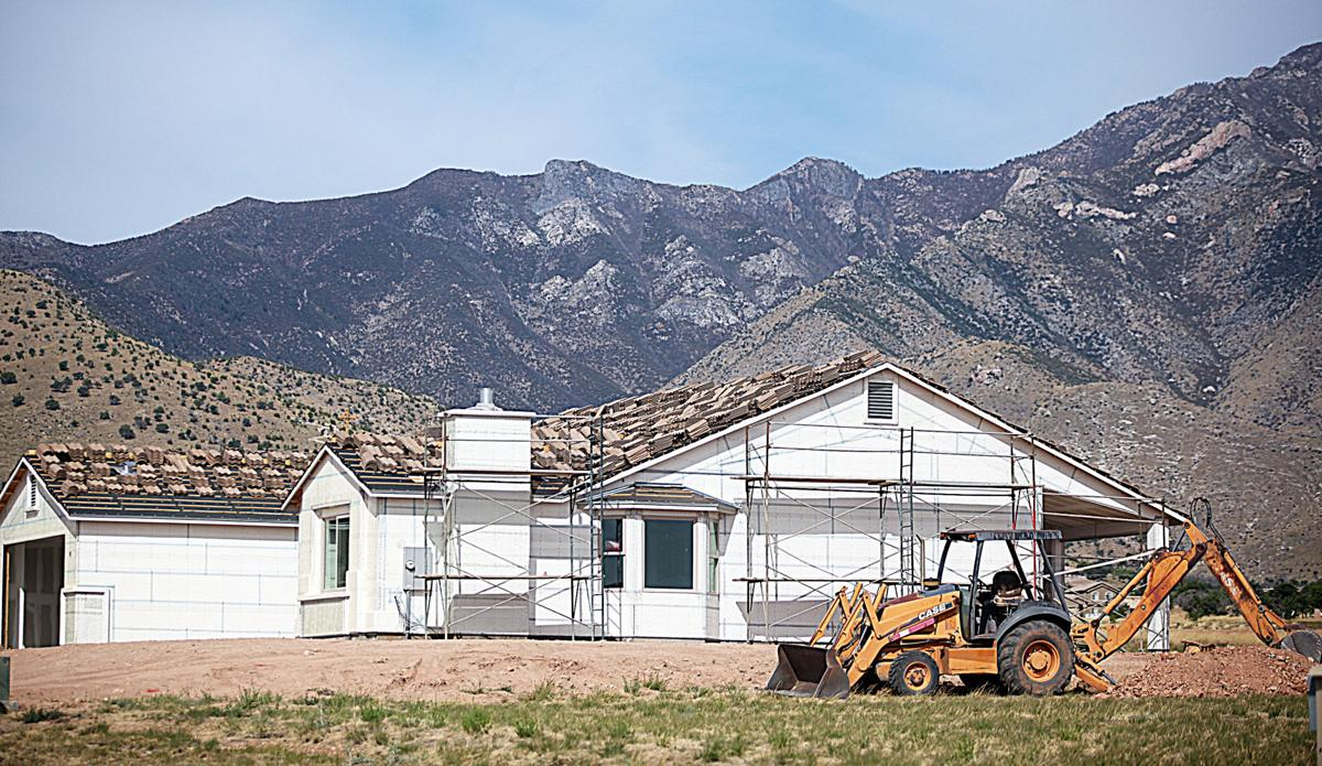 Homebuilders' projects in limbo as they await water ruling