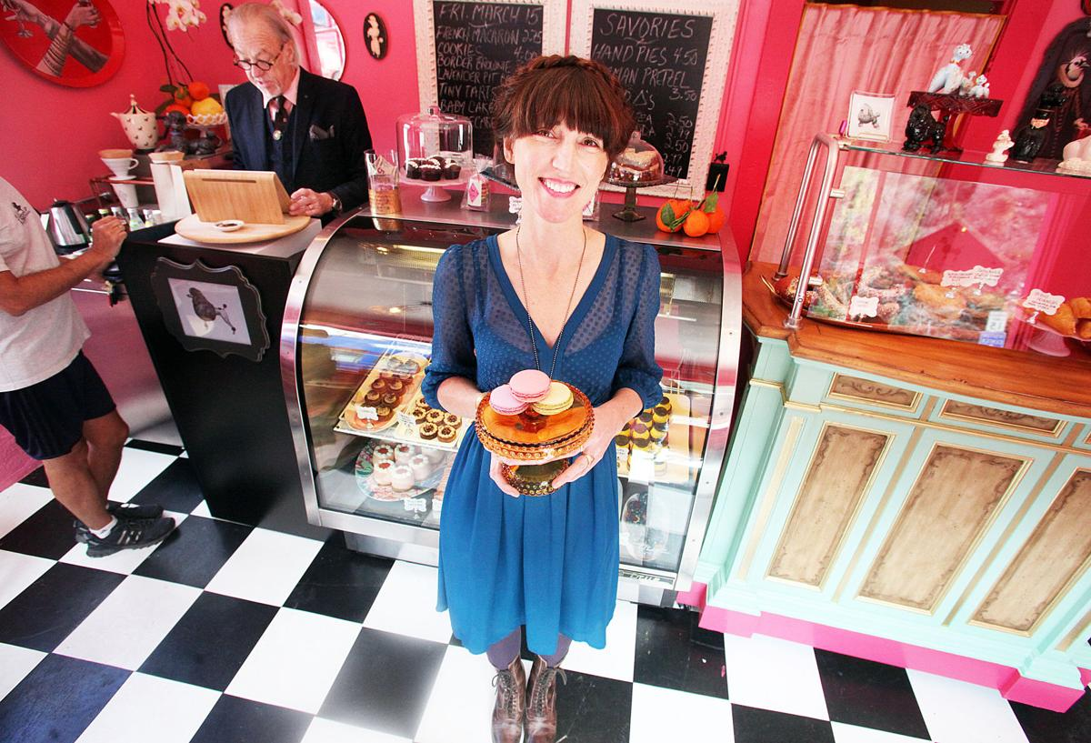 Paris in Bisbee: Pastry shop brings a touch of Europe to Southern Arizona Bisbee