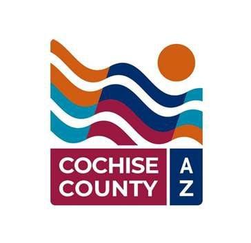 cochise county logo 2020