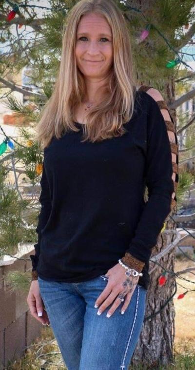 Jessica Noland, 37