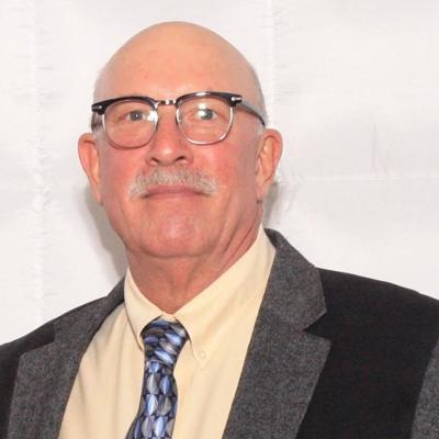 Benson mayoral candidate Joe Konrad