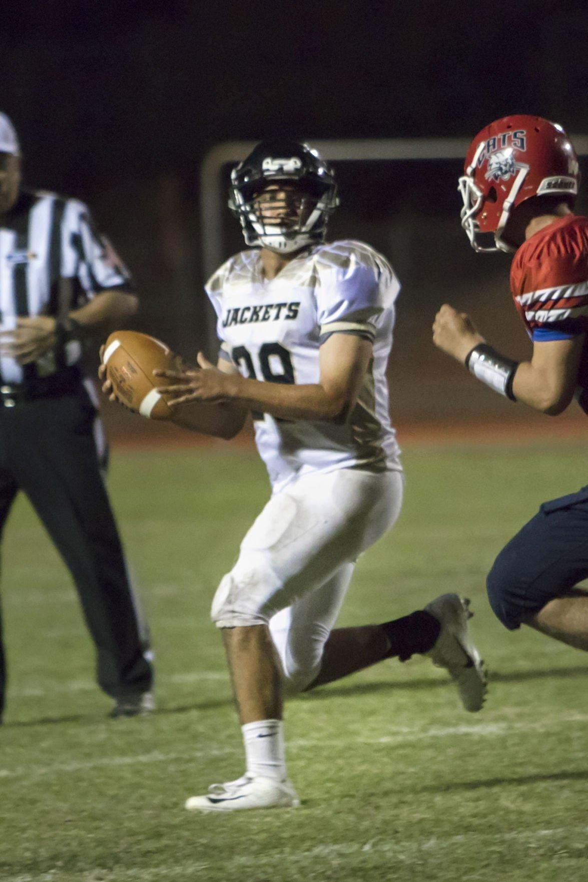 High school football: Crucial contests await area teams Friday (copy)