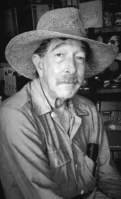 Gary Whitehead, 68