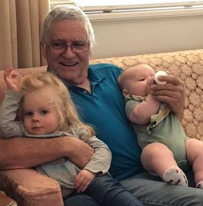 James Toresdahl, 67