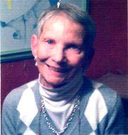 Faith F. Collins, 80