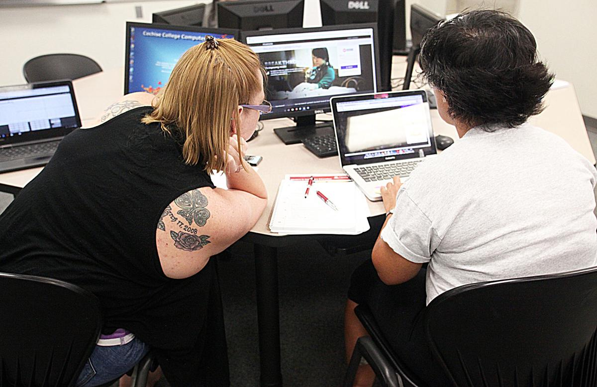 Teaching through technology: Educators preparing students for the future