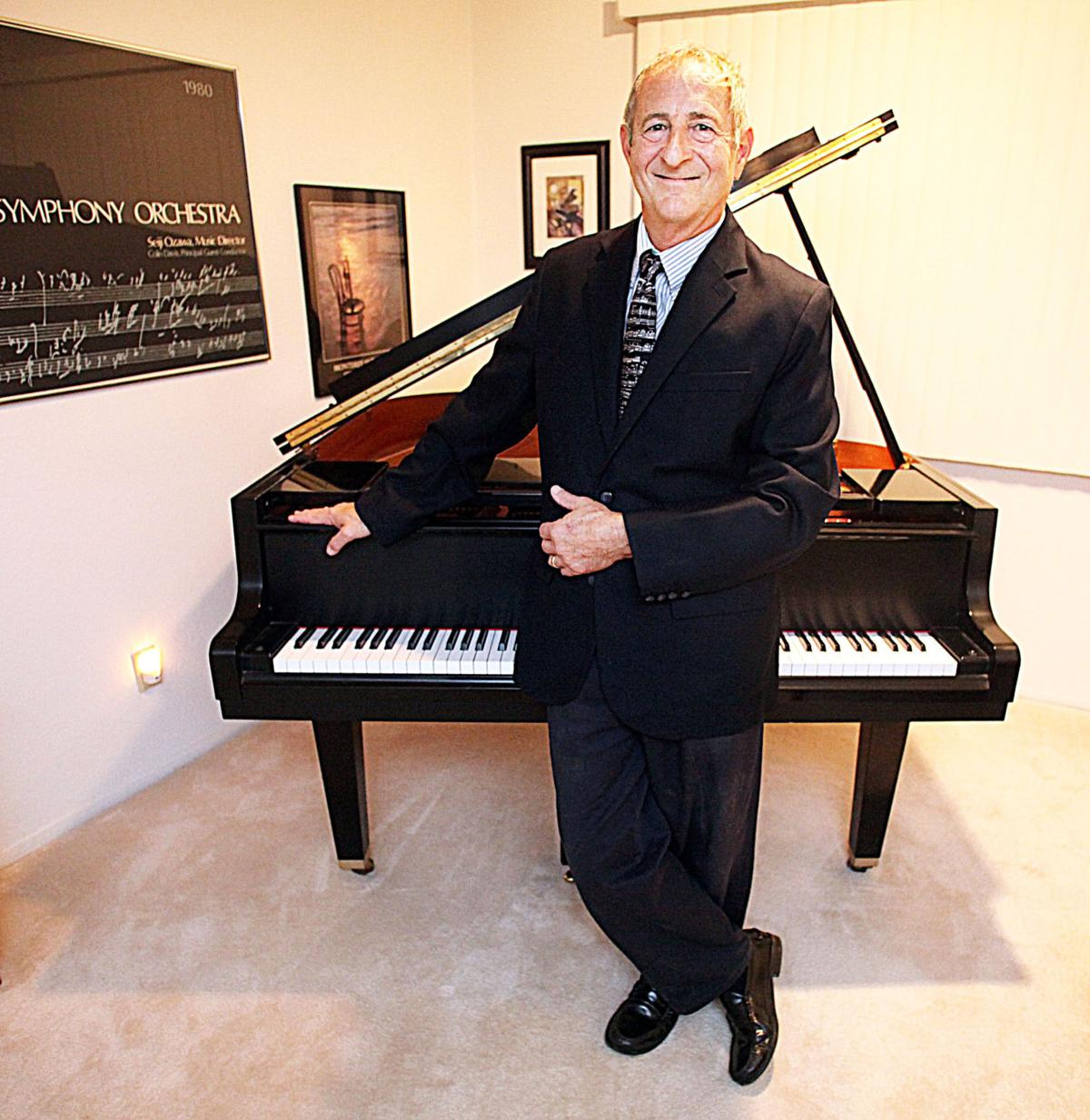 Forgach House's annual benefit show will feature Sinatra theme (copy)