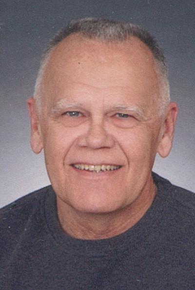 Norman Donald Grahn, 81