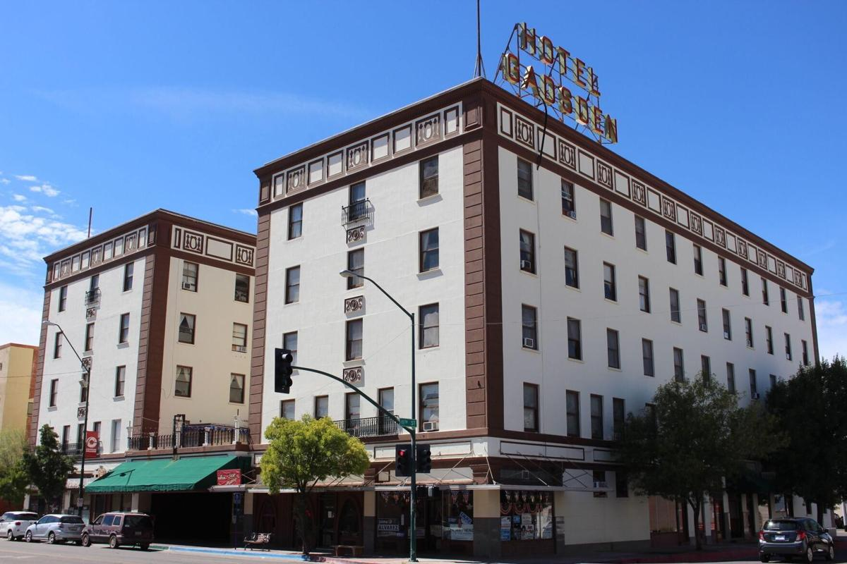 Douglas' Gadsden Hotel under new ownership