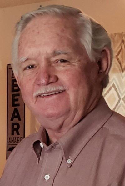 Earl E. McCabe, 78