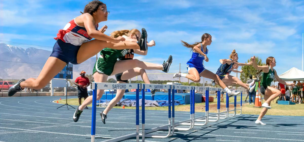 Local teams compete at Safford Rotary Invitational