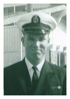 Chief William Ingram, 84