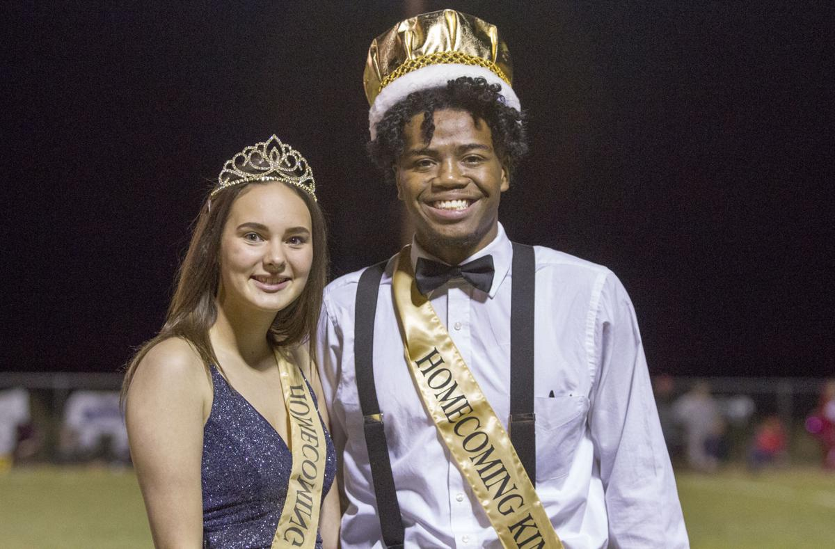 Photos: Tombstone High homecoming