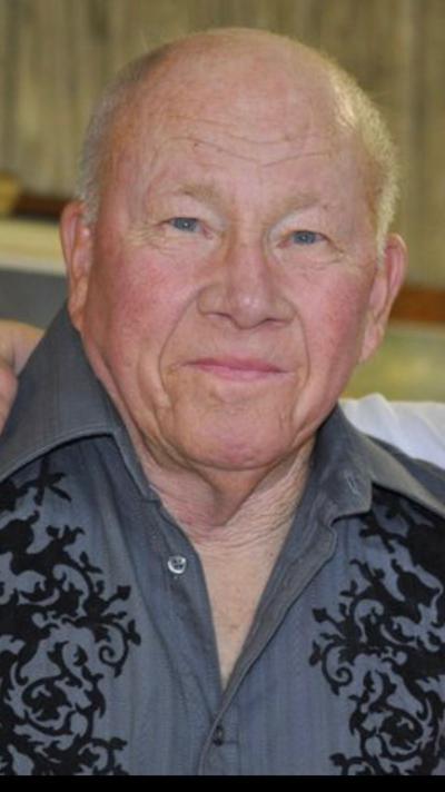 Raymond LeRoy Olson, 82