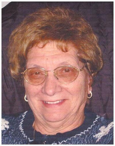 Julie M. Barker, 84