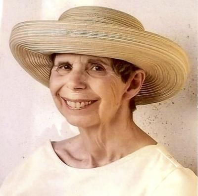 Mary Ellen Stafford, 77