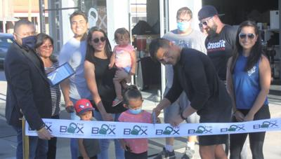 Local fitness center has new name, new owner