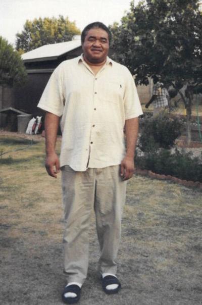 Dwane L. Williams, 55