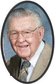 Philip Keith Blumer, 93